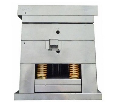Industrial Parts Mould